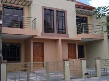 3 Bedrooms House and Lot FOR SALE in Montego Duplex in Pilar Las Pinas