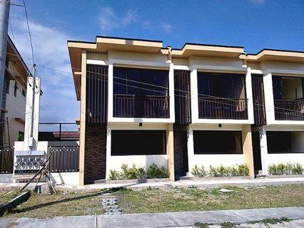 3 Bedrooms House and Lot FOR SALE in Victoria Park Residences Las Pina