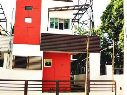 4 Bedrooms House and Lot FOR SALE in Putatan Muntinlupa
