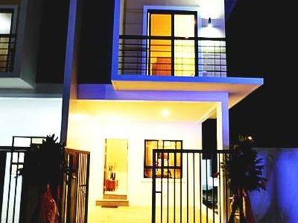 3 Bedrooms House and Lot FOR SALE in NOVALICHES