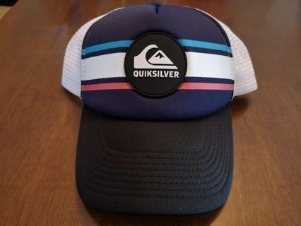 Quicksilver Trucker Cap