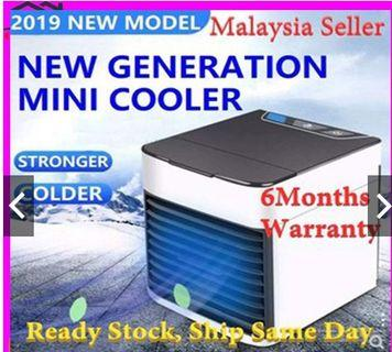 2019NEW Mini Fan Mini Aircond Cooler Air And Mini Conditioning