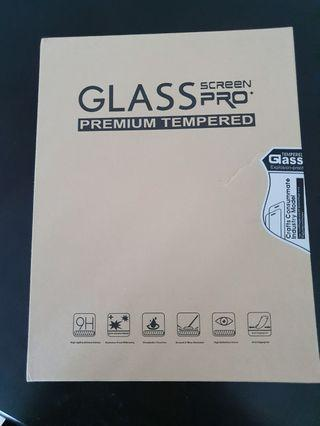 9H tempered Glass Screen Protector samsung galaxy tab A10.5