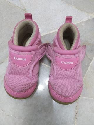 Combi shoe