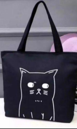 Tote Bag CATTY