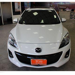 2012年 Mazda3