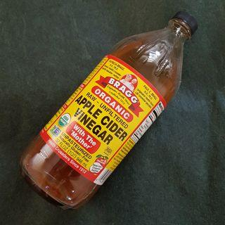 Bragg apple cider vinegar - 946ml - bigsize