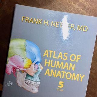 netter atlas of human anatomy 5th edition pdf
