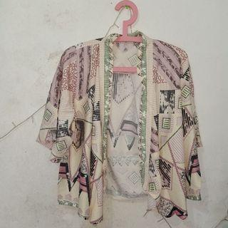 Outer Vintage My Style