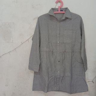 Tunik My Style (Light Grey)