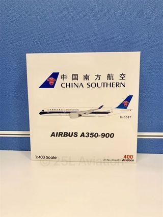 [ Aviation 400 ]   中國南方航空 China Southern Airlines A350-900 B-308T