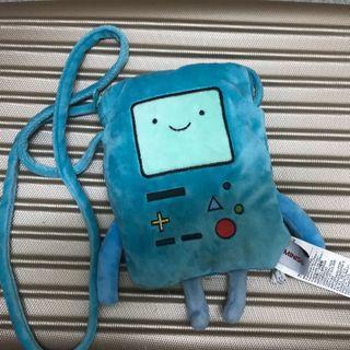 Miniso BMO Adventure Time Sling Bag