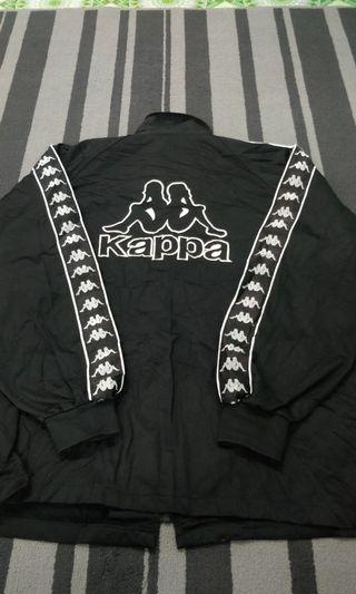 Kappa Side Tape Sweater
