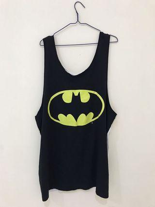 H&M Tank Batman Superman
