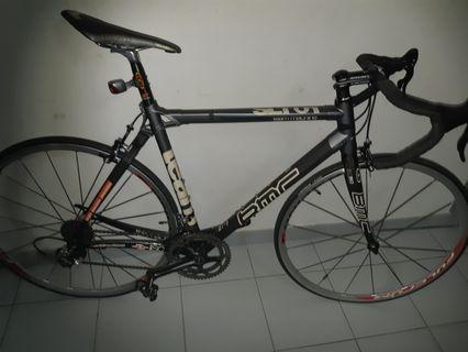 BMC Team Machine SLR01 2009