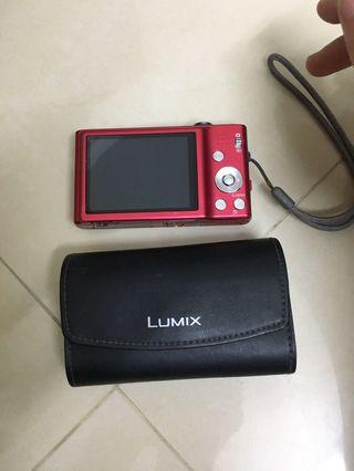 Panasonic dmc-FH25