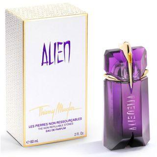 THIERRY MUGLER ALIEN EDP FOR WOMEN