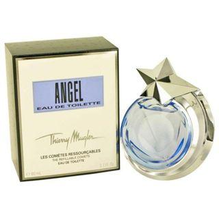 THIERRY MUGLER ANGEL EDT FOR WOMEN (80ml Tester)