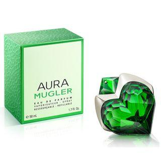 THIERRY MUGLER AURA EDP FOR WOMEN (90ml)