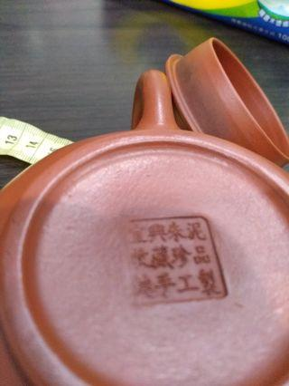 紫砂壺 宜興