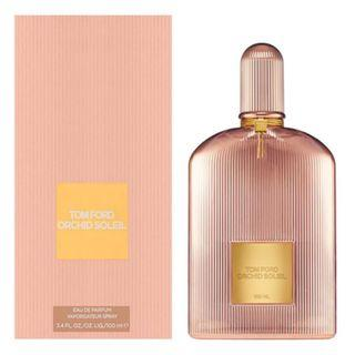 TOM FORD ORCHID SOLEIL EDP FOR WOMEN (100ml)