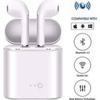 I7S Tws bluetooth headphone