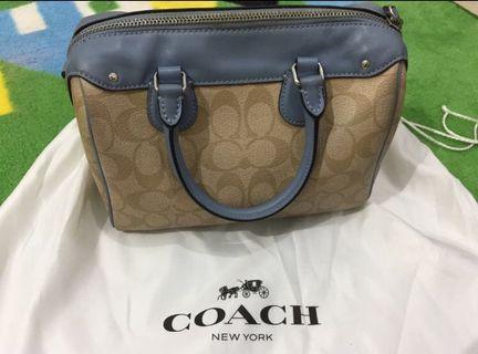 Coach Mini Bennet