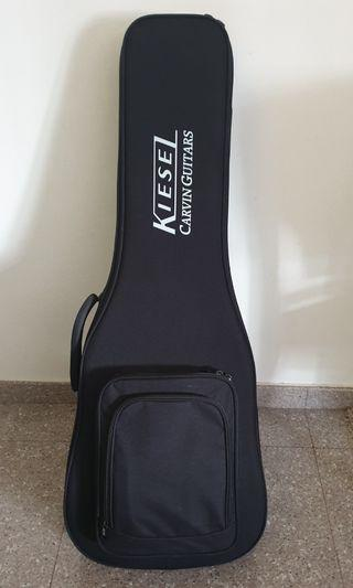 Selling: Keisel Guitar Bag