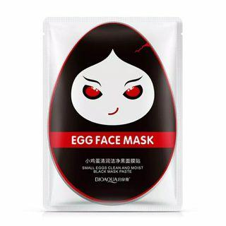 Bioaqua Egg Sheet Mask