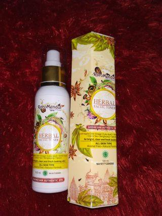 Toner Roro Mendut Herbal