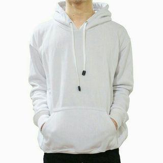 Sweater Hoodie Polos