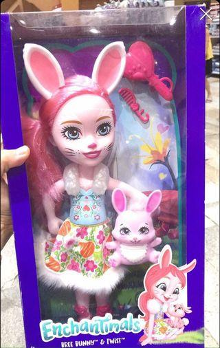 Boneka Enchantimals 30cm