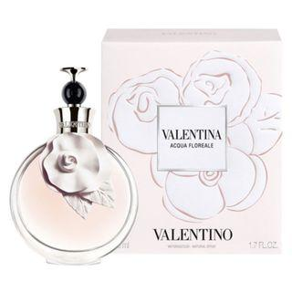 VALENTINO VALENTINA ACQUA FLOREALE EDT FOR WOMEN