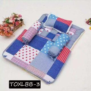 Baby Bedsheets 5 in 1