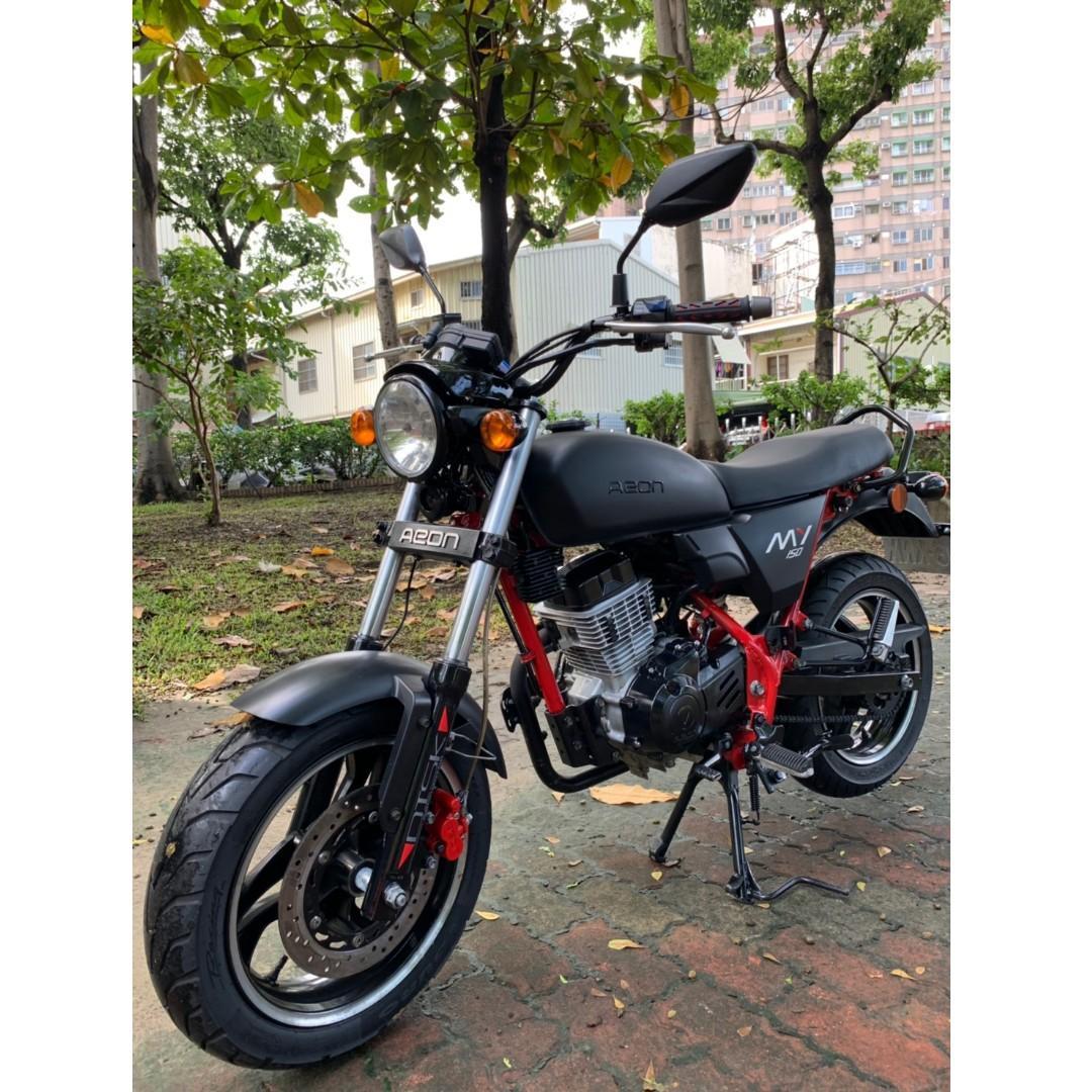 Aeon My 150