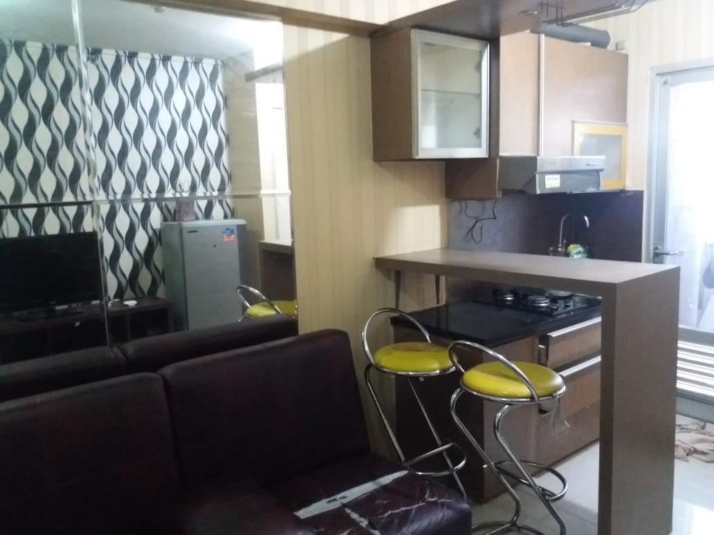 Apartemen Kelapa Gading tower Chrysant 2BR
