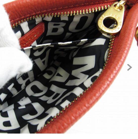 Authentic marc jacob percy mini sling bag