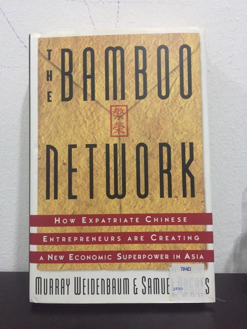Bamboo Network