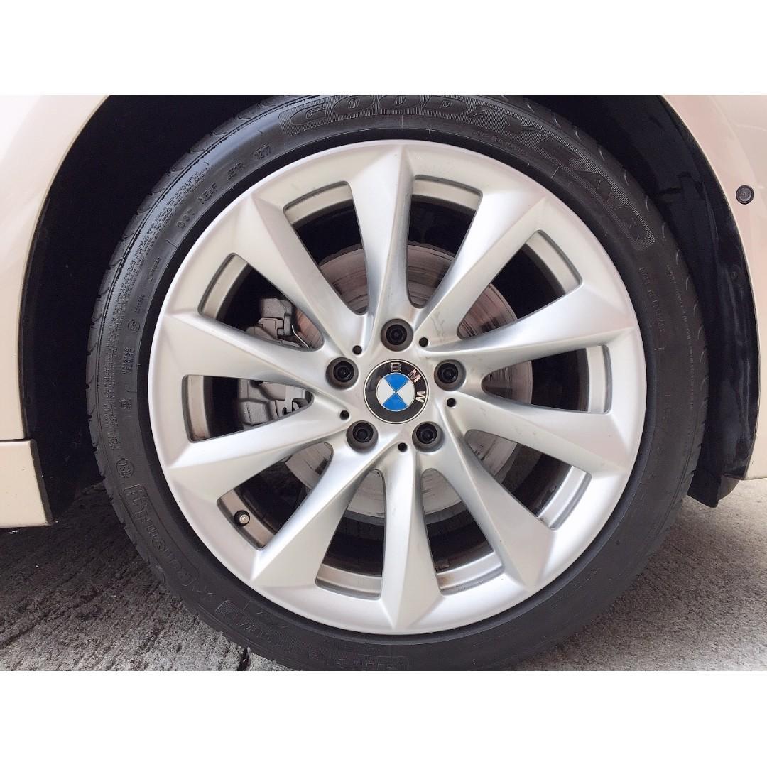 BMW   320iA 328iA MODERN F30   2014