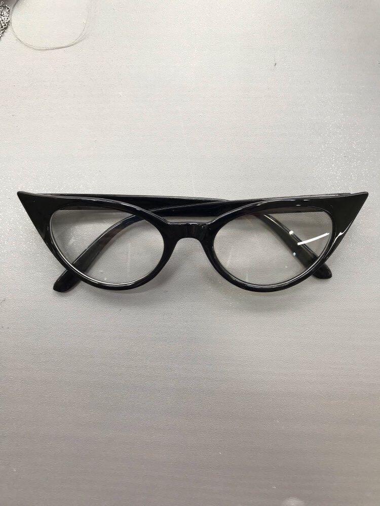 Cat Eye Frame