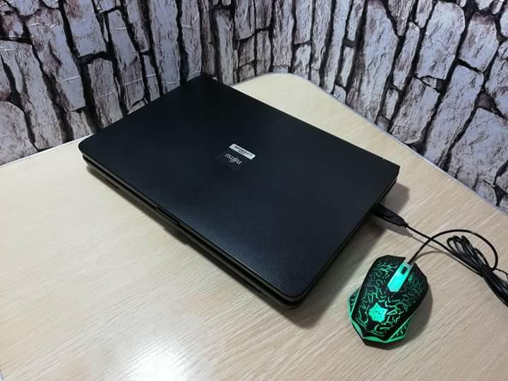 forsale fujitsu core2duo a very affordable prices