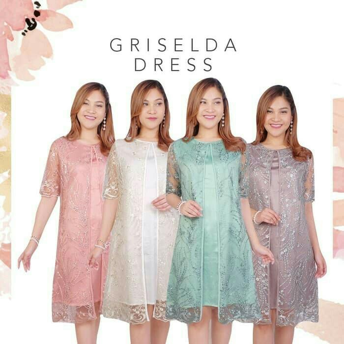 GRISELDA DRESS