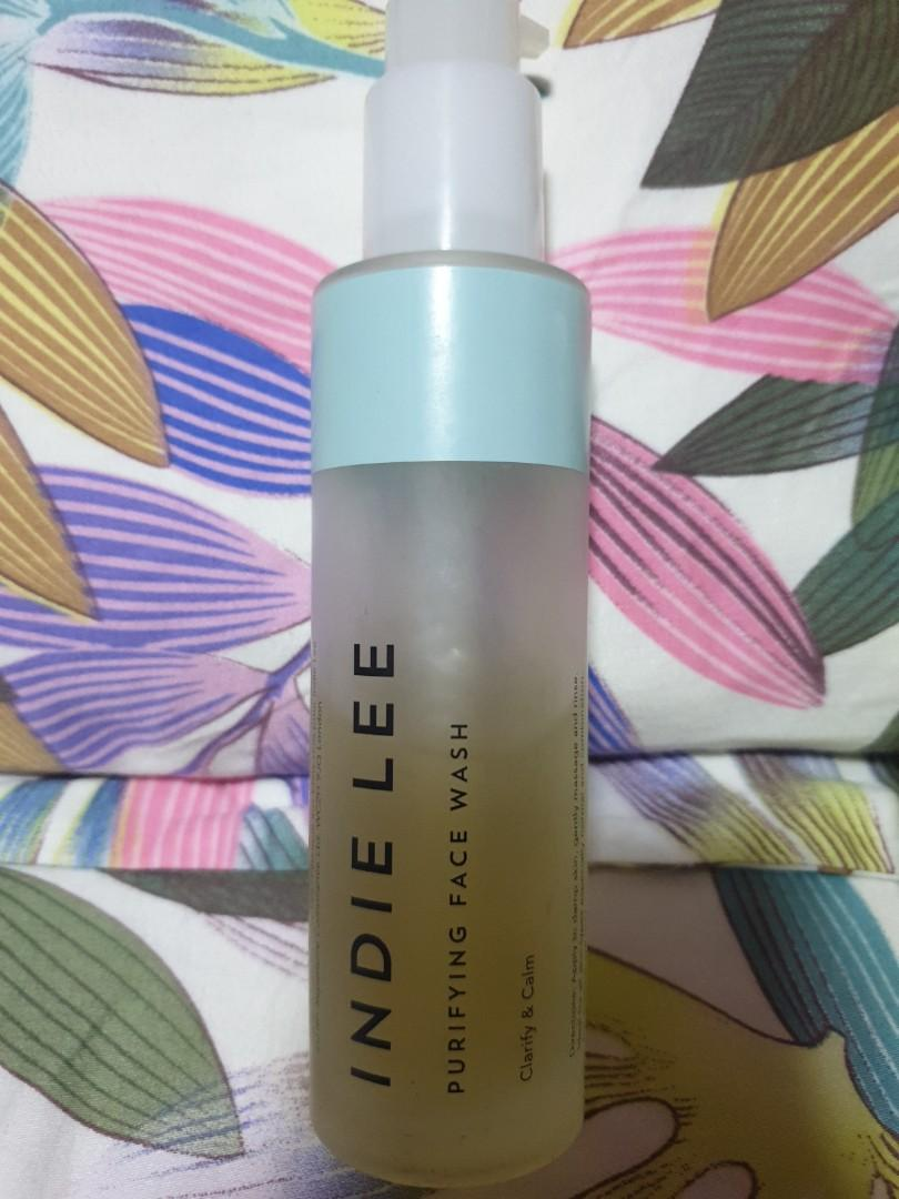 Purifying Face Wash by Indie Lee #20
