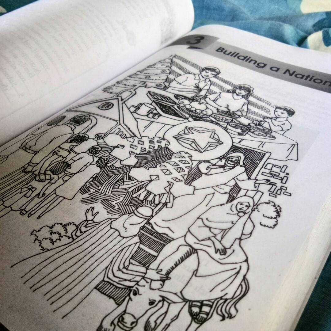 Junior High School Book: Grade 7, ENGLISH Communication Arts and Skills Through Philippine Literature, PHOENIX Publishing House