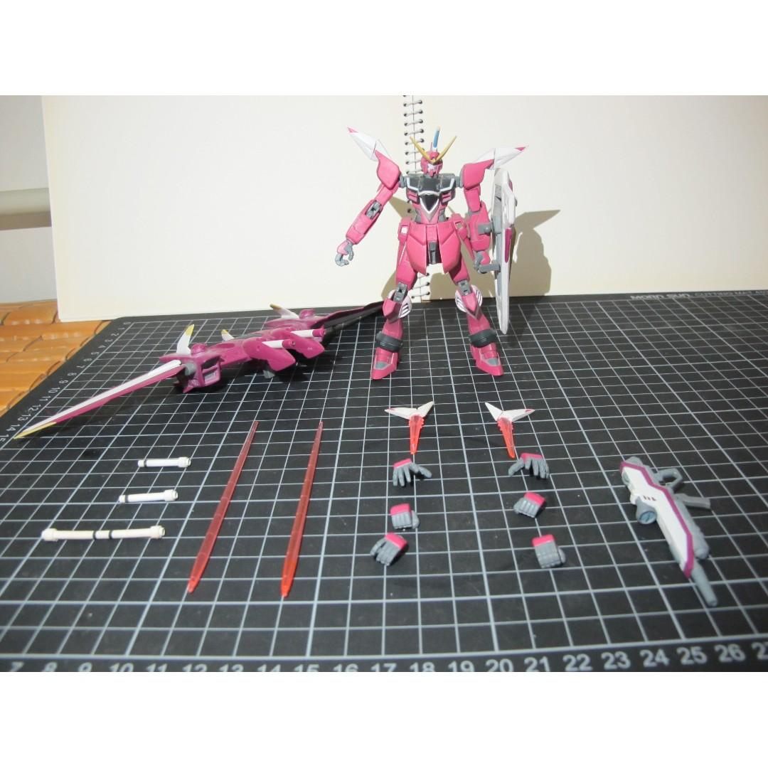 MIA (Post 5) gundam seed 正義高達