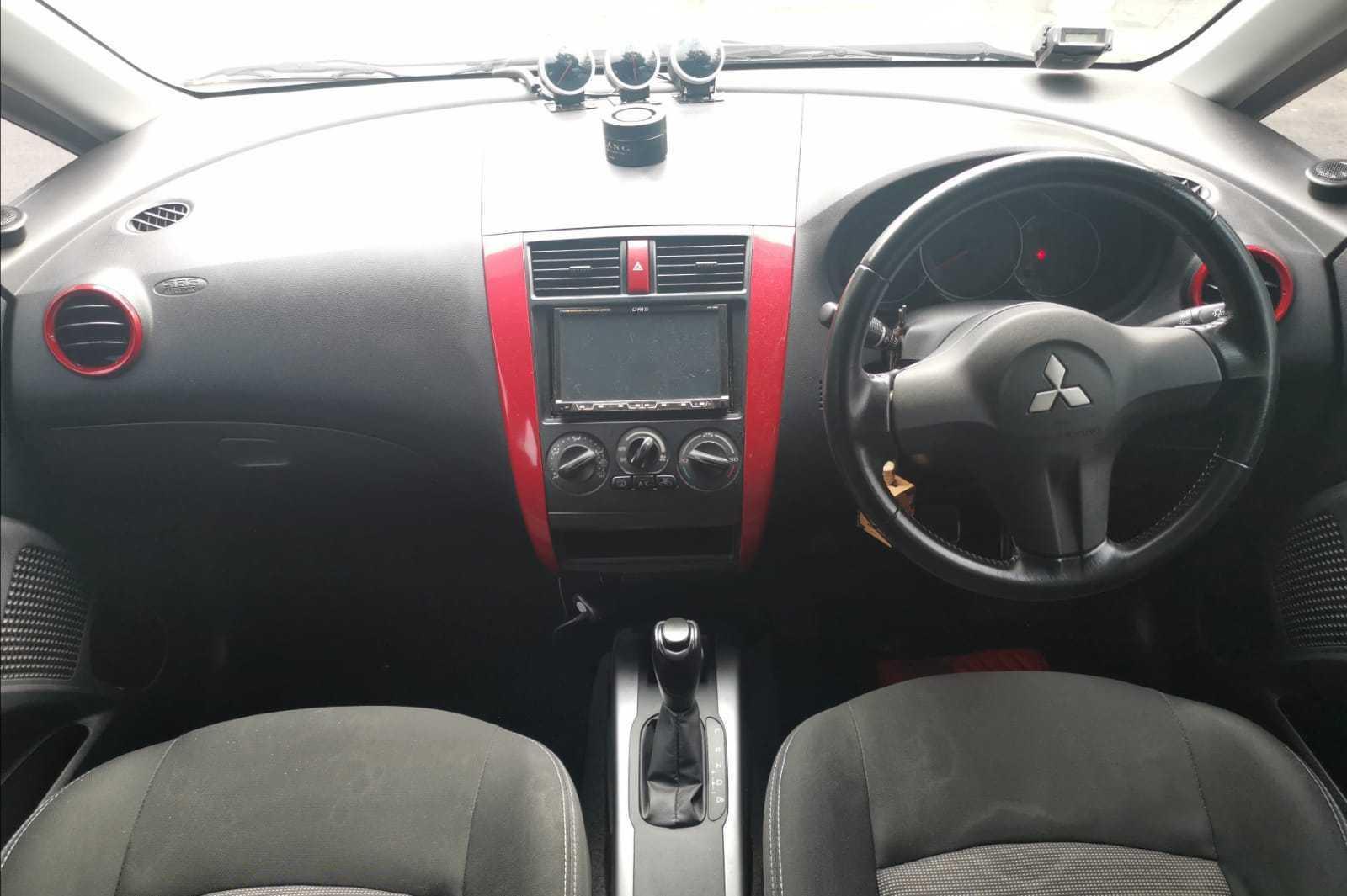 Mitsubishi Colt 1.5 MIVEC Turbo Ralliart Version R Auto