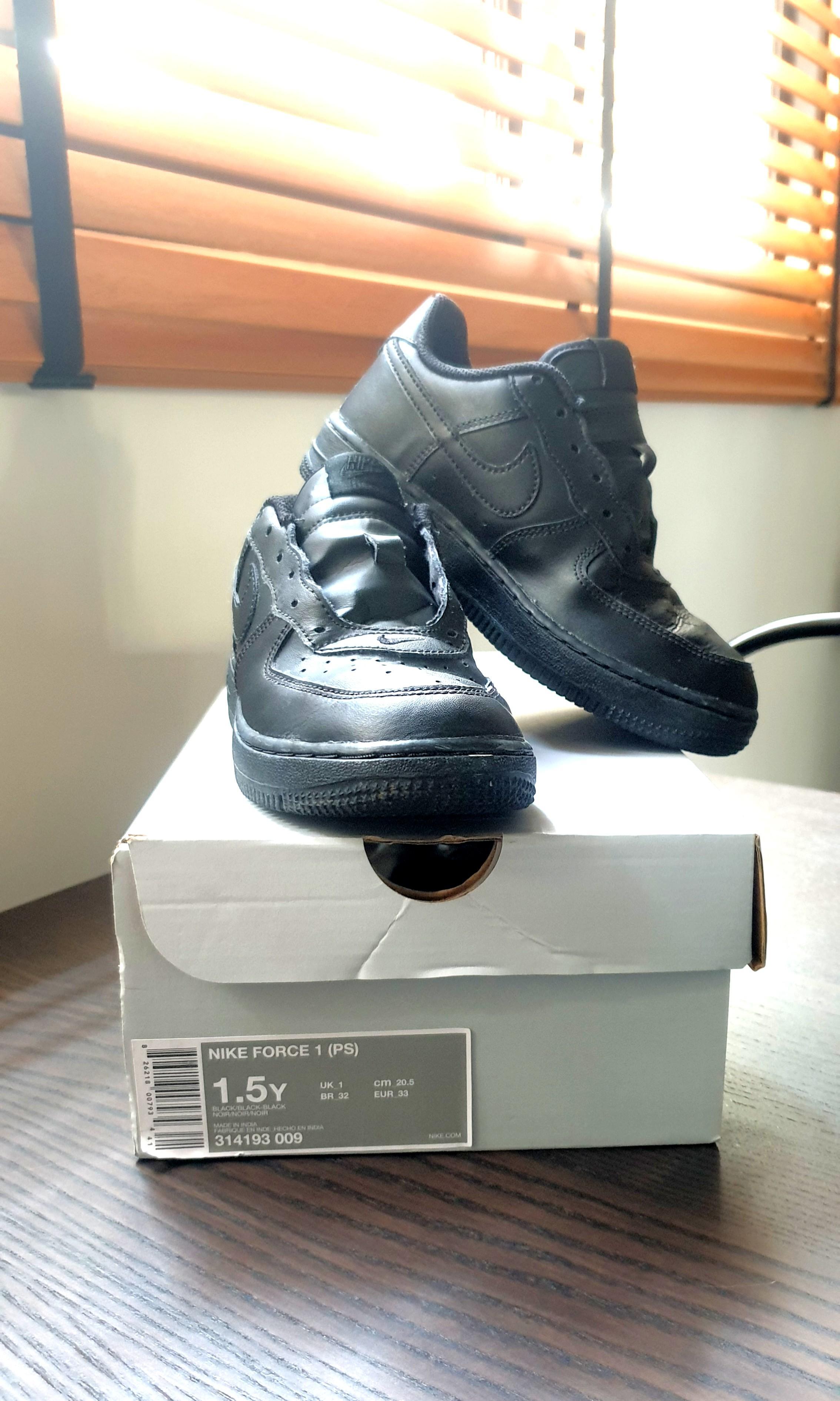 Nike Air Force 1, Babies \u0026 Kids, Boys