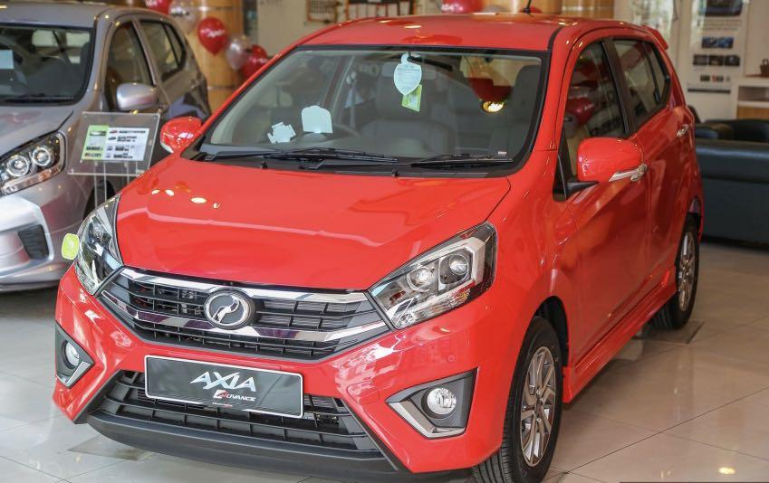 PERODUA AXIA FAST STOCK AUGUST 🔥🔥🔥🔥🔥✅✅✅✅✅✅🔥🔥🔥🔥🔥😀😀😀😀