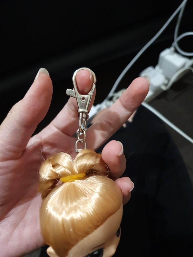 Preloved bag chain