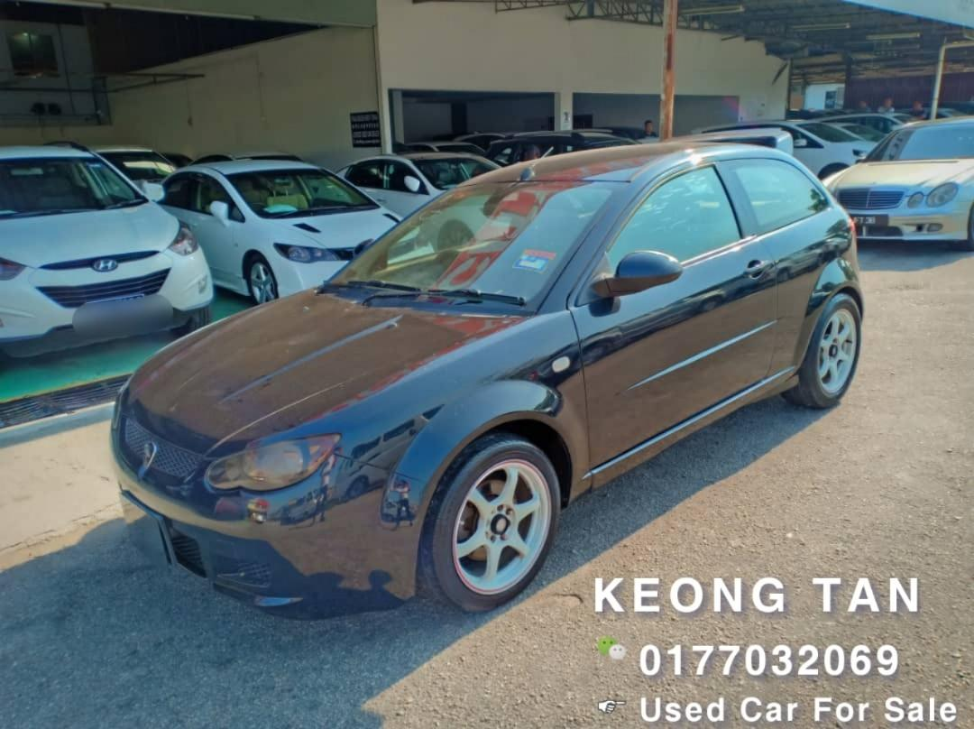 PROTON SATRIA NEO 1.6MT 2009TH Cash🎉OfferPrice💲Rm12,800 Only‼ Lowest Price InJB🎉📲 Keong‼🤗